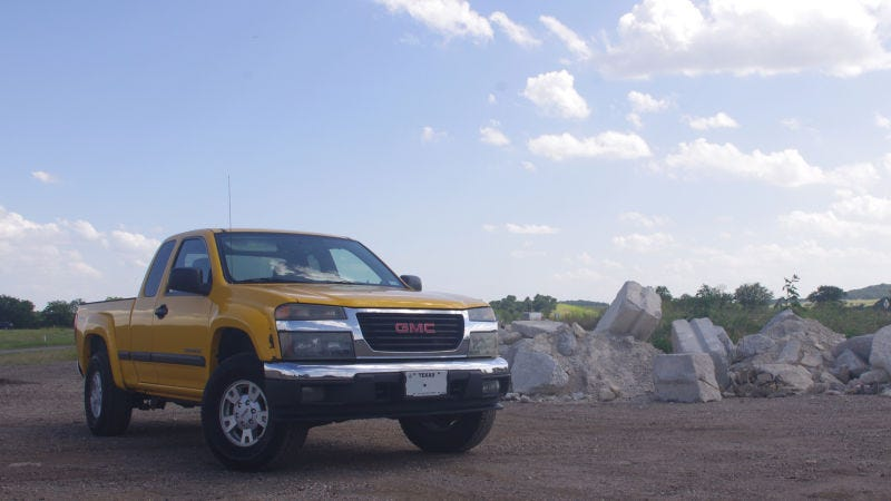 How To Turn Your Basic Truck Into A Sweet Luxury Car With A Few Mods