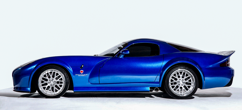 You Can Buy The Only Example Of Gta Vs Banshee In Existence Again