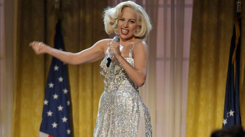 Illustration for article titled Lady Gaga Will Sing the National Anthem at Super Bowl 50