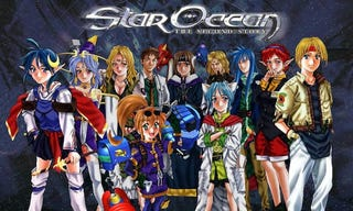 Illustration for article titled Let's Talk About Star Ocean 2