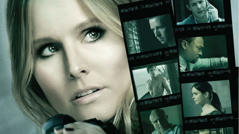 Illustration for article titled Chicago, Veronica Mars is back and you can see her early and for free