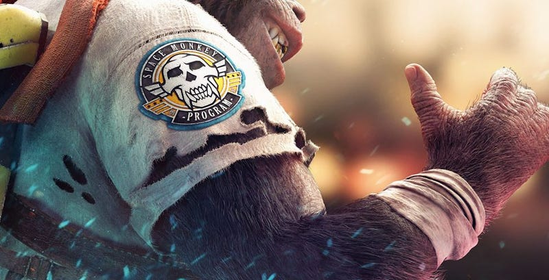 Beyond Good And Evil 2's Plan To Crowdsource Art From Fans