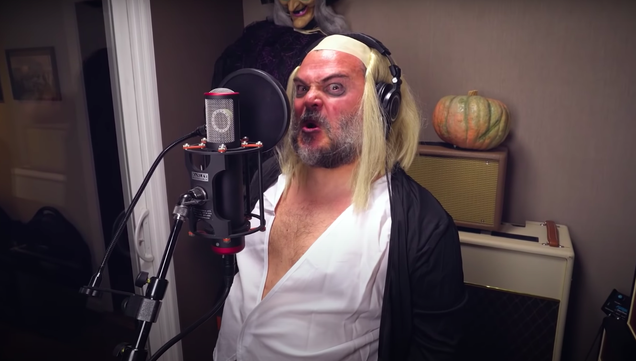 Tenacious D and these celebs humiliated themselves, so please vote
