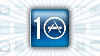 Illustration for article titled Top 10 iPhone applications