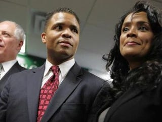 Illustration for article titled Why Jesse Jackson Jr.'s Win Won't Save His Career