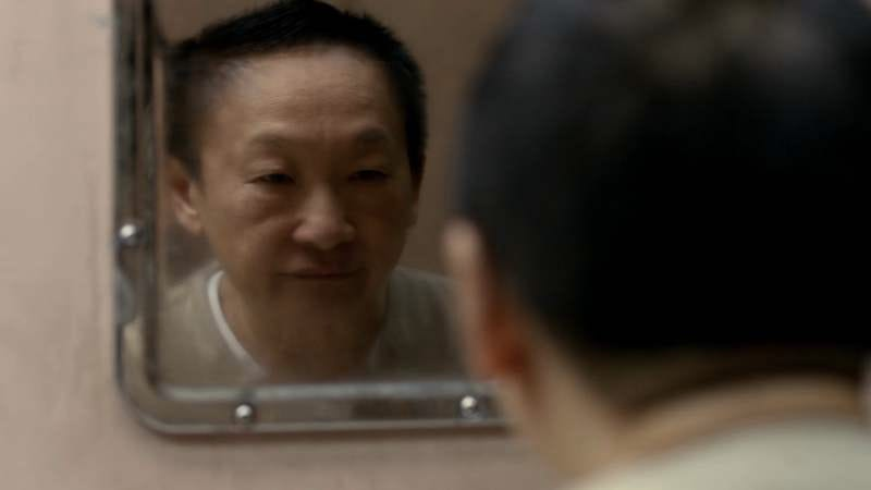 """Illustration for article titled Orange Is The New Black: """"Ching Chong Chang"""""""