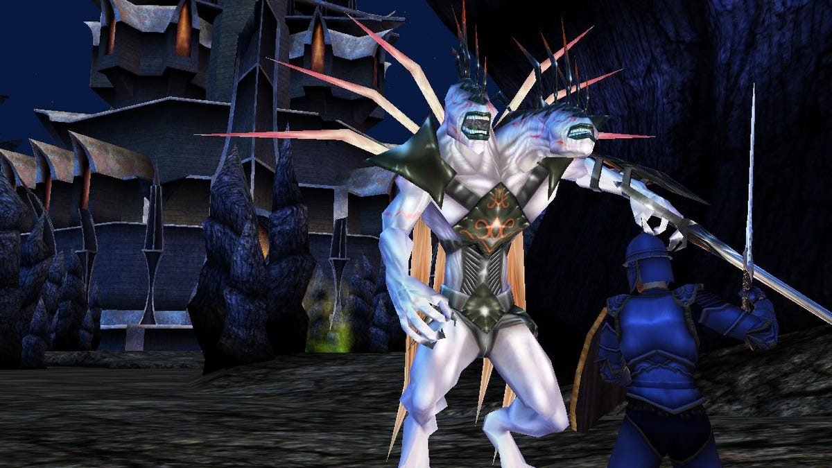 SOE Announces Two New EverQuest Expansions, Fan Fairies Get