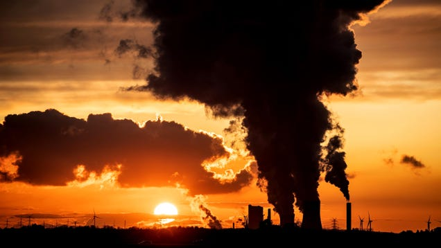 New UN Climate Report Puts the World on  Red Alert  for Climate Catastrophe