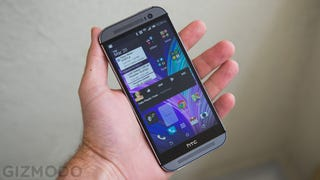 Illustration for article titled HTC Will Fix Your Busted Screen For Free in the First Six Months