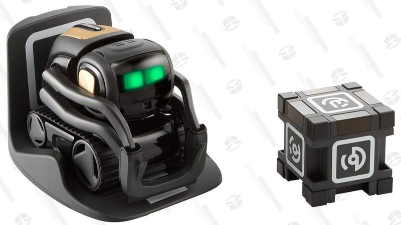 Anki Vector Home Robot | $175 | Amazon