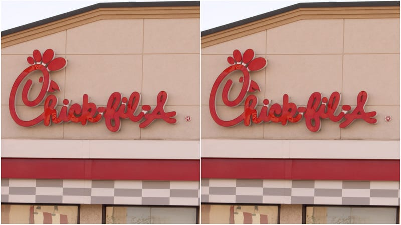 Illustration for article titled Two Florida Chick-Fil-As open within 587 feet of each other
