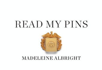 Illustration for article titled Madeleine Albright's Jewelry Box Diplomacy