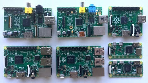 The Raspberry Pi 4's Most Interesting Quirks