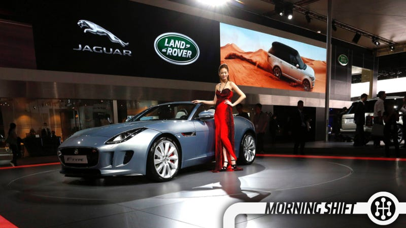 Illustration for article titled Chinese Government Makes Jaguar Lower The Price Of Their Sports Car