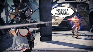 <em>Destiny</em>'s Lag Situation Is A Huge Bummer