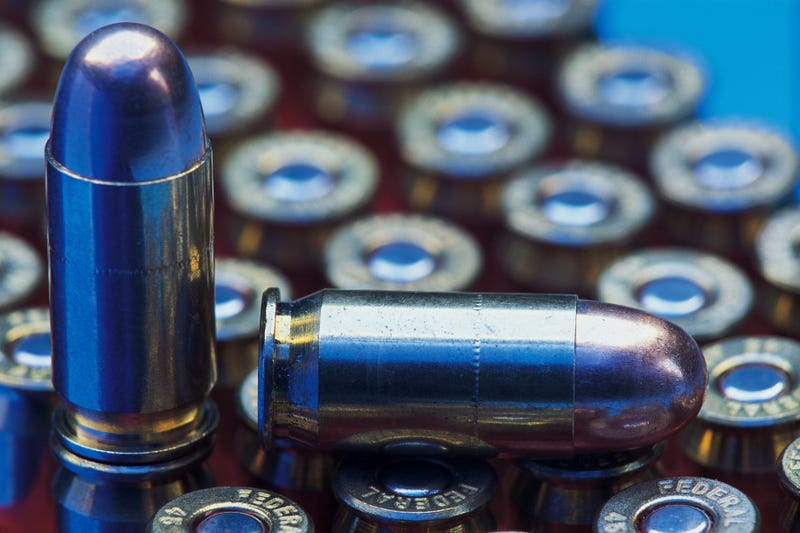 Gun ammo will continue to be available online.