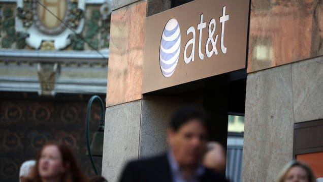 AT&T Barrels Ahead With Its Bullshit Plan to Brand Enhanced 4G as  5G E