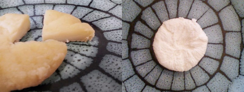 Images of human breast
