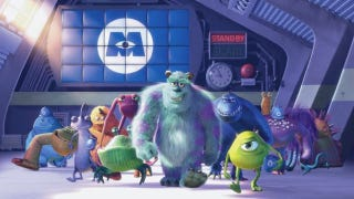 Illustration for article titled The Plot of Monsters Inc. 2 Revealed!