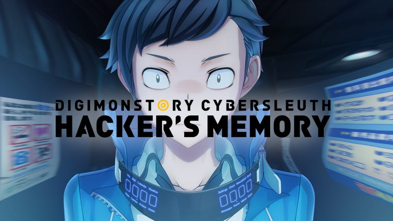 Illustration for article titled Digimon Story: Cyber Sleuth - Hacker's Memory Better Than The Original?