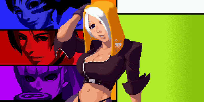 Why King Of Fighters Dominates Latin America's Fighting Game