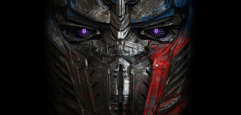 Illustration for article titled The New Transformers Movie May Somehow Be Tied to Arthurian Mythology