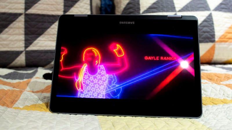 Samsung Chromebook Plus v2 Review: Chromebook Perfection