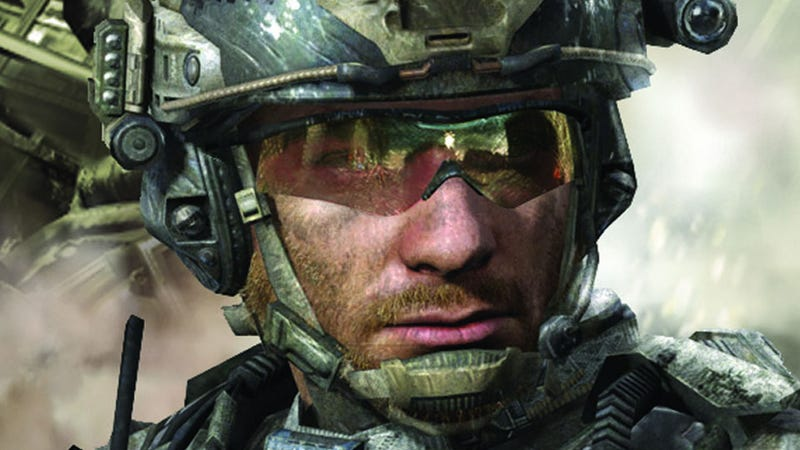 Illustration for article titled Hands On With Modern Warfare 3's Version of Horde Mode