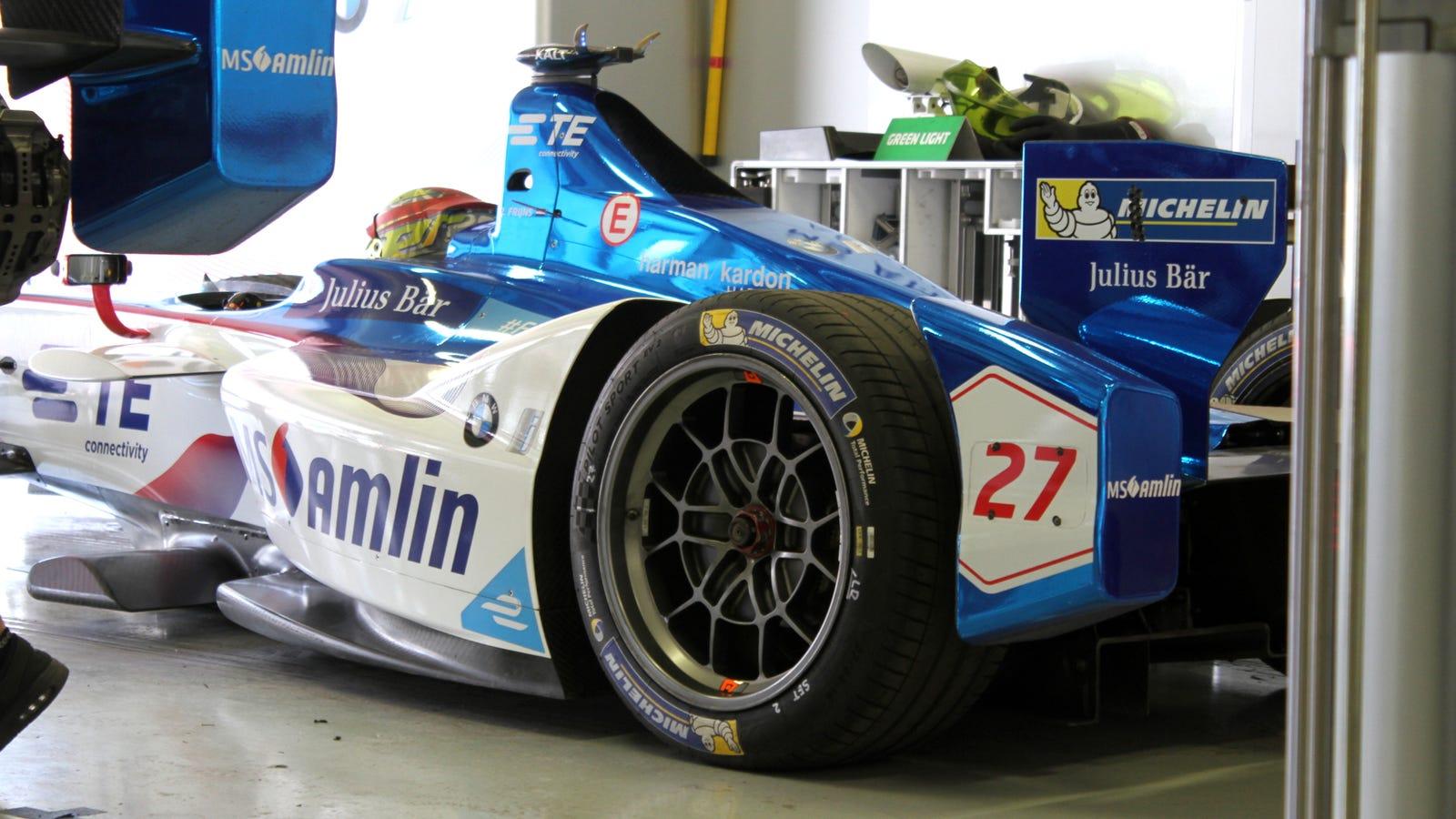 Tires Formula Energy: manufacturer, reviews