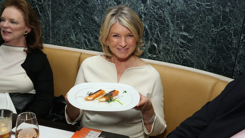 Illustration for article titled Last Call: Martha Stewart is coming to Chopped