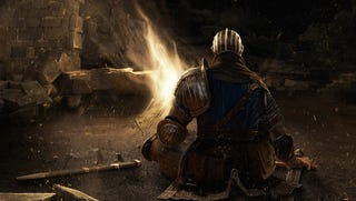 Illustration for article titled Years Later, Players Are Finding New Secrets About Dark Souls' Endings