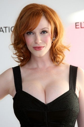 "Illustration for article titled Christina Hendricks Deemed Fat By Someone Named ""Psycho Mike"""