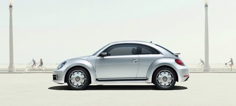 Illustration for article titled Could Volkswagen Squash The Beetle?