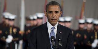 Saul Loeb AFP/Getty Images