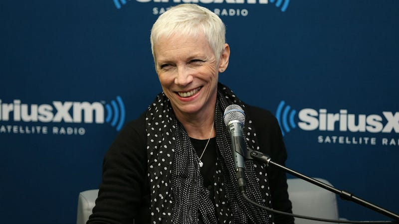 Illustration for article titled Annie Lennox Says 'Strange Fruit' Controversy Was Overblown