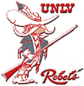Illustration for article titled UNLV Runnin' Rebels