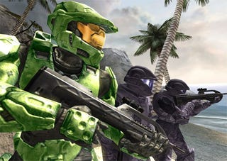 "Illustration for article titled ""Saddened"" Bungie Plans Halo 2 Send Off On Xbox Live"