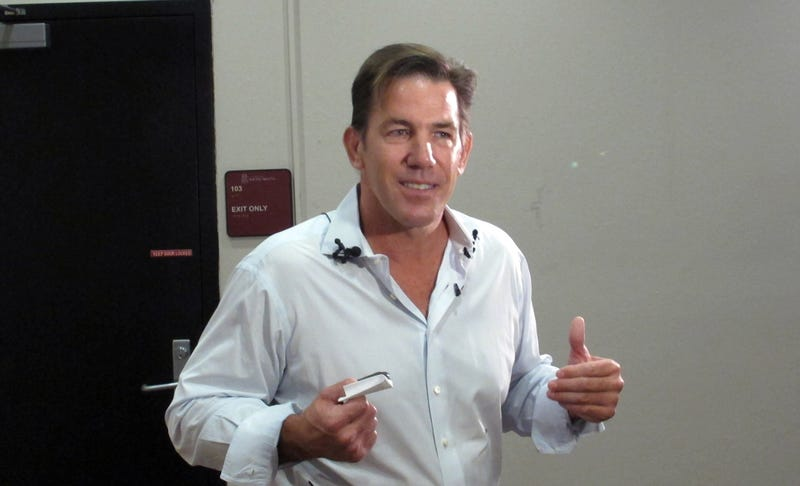 Illustration for article titled Southern Charm's Thomas Ravenel Allegedly Paid $200,000 to a Woman Who Accused Him of Sexual Assault