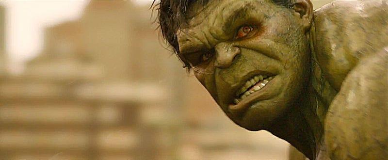 Illustration for article titled Hulk finalmente podría estar en Captain America: Civil War