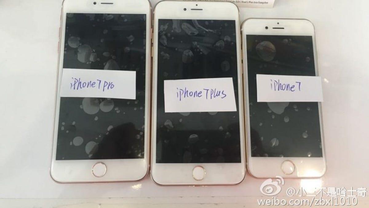 8facce83f15 Todo lo que sabemos del iPhone 7 hasta ahora [Actualizado]