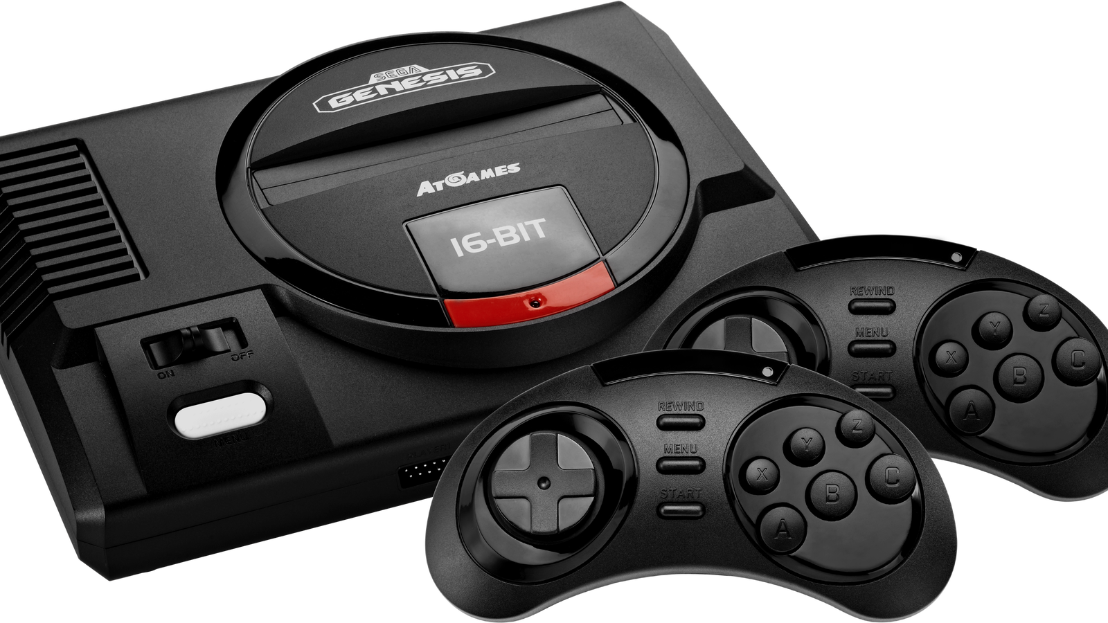 Genesis Flashback Review Units Were Faulty, Maker Says