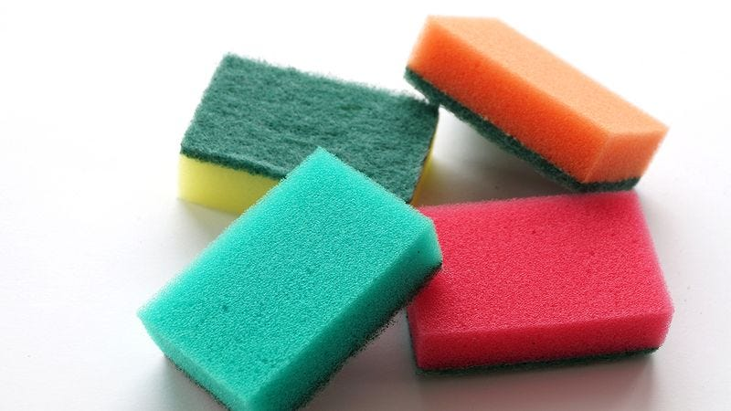 Illustration for article titled How Many Of These Hard-Line Negotiating Tactics Have You Used To Get The Best Price On A Sponge?