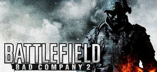 Illustration for article titled PC Beta For Battlefield Bad Company 2 Starts Tomorrow