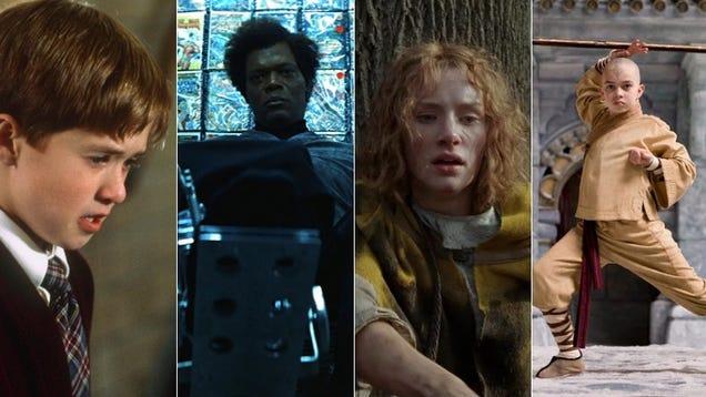 M. Night Shyamalan's Sci-Fi and Fantasy Films, Ranked