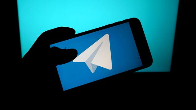 Telegram Adds Simple Tool to Bring In Your WhatsApp Data