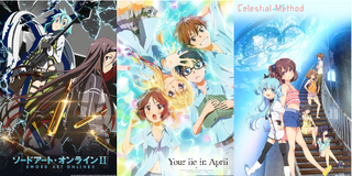 Illustration for article titled Protonstorm's Fall 2014 Anime Music Awards