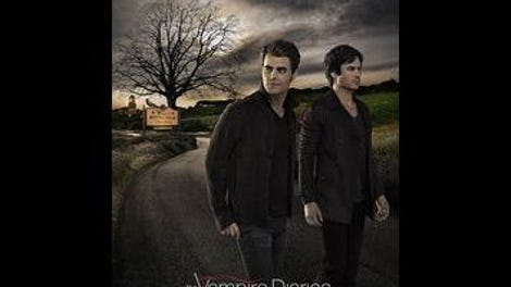 The Vampire Diaries says a final, emotional goodbye