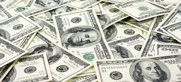 It's Surprisingly Easy to Print Fake Money on an Inkjet Printer