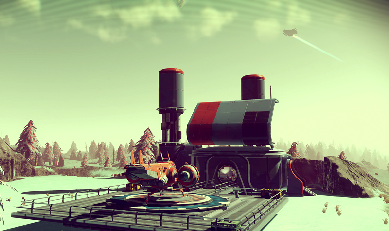 Illustration for article titled No Man's Sky Developers Break Long Silence, Promise Update This Week