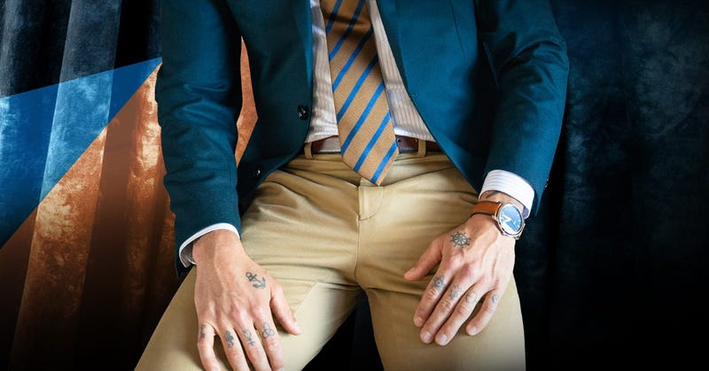 All Custom Blazers | $219 | Indochino | Promo code BLKFRIAny Two Custom Chinos | $129 | Indochino | Promo code BLKFRI